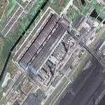 Varna Thermal Power Plant (Google Maps)