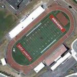 Alumni Stadium (Google Maps)