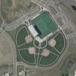 Hillsboro Stadium (Google Maps)
