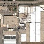 Cessna Aircraft Pawnee Facility (Google Maps)