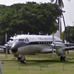 Avro C-91