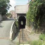 Bellows Falls Tunnel (StreetView)