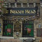 The Brazen Head, oldest pub in Ireland