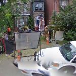 Movie in progress (StreetView)
