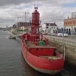 Lightvessel Kittiwake