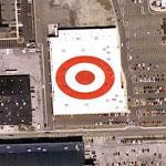 Target Store near O'Hare Airport (Google Maps)