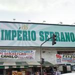 GRES Império Serrano
