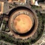 Plaza de Toros en Aranjuez (Google Maps)