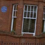 Field Marshal Edmund Allenby's House