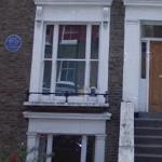 George Orwell's House (StreetView)