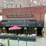 Jekyll and Hyde Pub