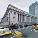 James A. Farley Post Office (StreetView)