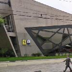 Ferrari Sao Paulo (StreetView)