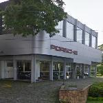 Porsche Sao Paulo