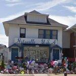 Motown's Memorial for Michael Jackson