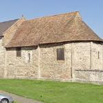 Isleham Priory Church