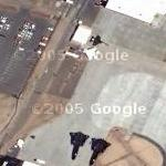 Dryden Flight Research Center (Google Maps)