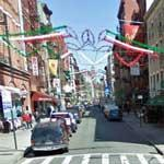 Little Italy (StreetView)