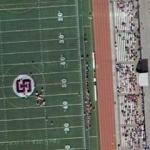 J.B. Murphy Field and Jack Wilsey Track (Google Maps)