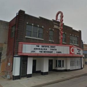 Circle Cinema (StreetView)