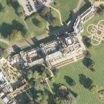 Ashridge Estate (Google Maps)