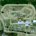 Phillips County Fairgrounds & Racetrack (Google Maps)