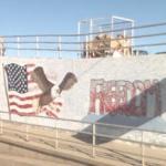 Montana Patriotism (StreetView)
