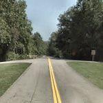 Blue Ridge Parkway, Southern Terminus