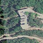 Dream/Relief Mine (Google Maps)