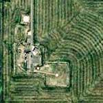 Launch Control Center J1 (Google Maps)