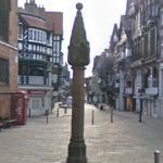 Chester High Cross