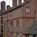 Parker's Buildings