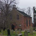Becconsall Old Church