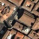 Cathedral of Faenza and clock tower (Google Maps)