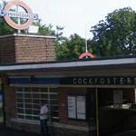Cockfosters Tube Station (StreetView)