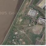 Bolling Air Force Base (Google Maps)