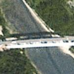 Bajer Bridge (Google Maps)