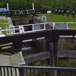 Bath Locks (StreetView)