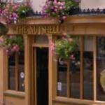 The Nutshell Pub