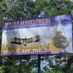 Museu Aeroespacial (StreetView)