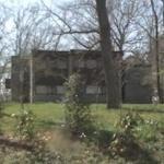 'Weizenblatt House' by Marcel Breuer (StreetView)
