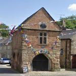 Winster Market House