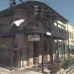 Bojangles Sushi & Oyster Bar