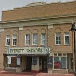 Everett Theatre (StreetView)