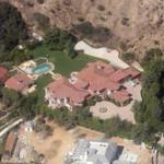 Jeff A. Marine's House (Google Maps)