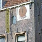 "National Beer Museum ""De Boom"" (StreetView)"