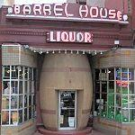 Barrel House Liquors