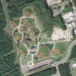 The Ripken Experience Baseball Complex - Myrtle Beach (Google Maps)