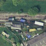 Derwent Valley Light Railway museum (Google Maps)