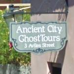 Ancient City Ghost Tours
